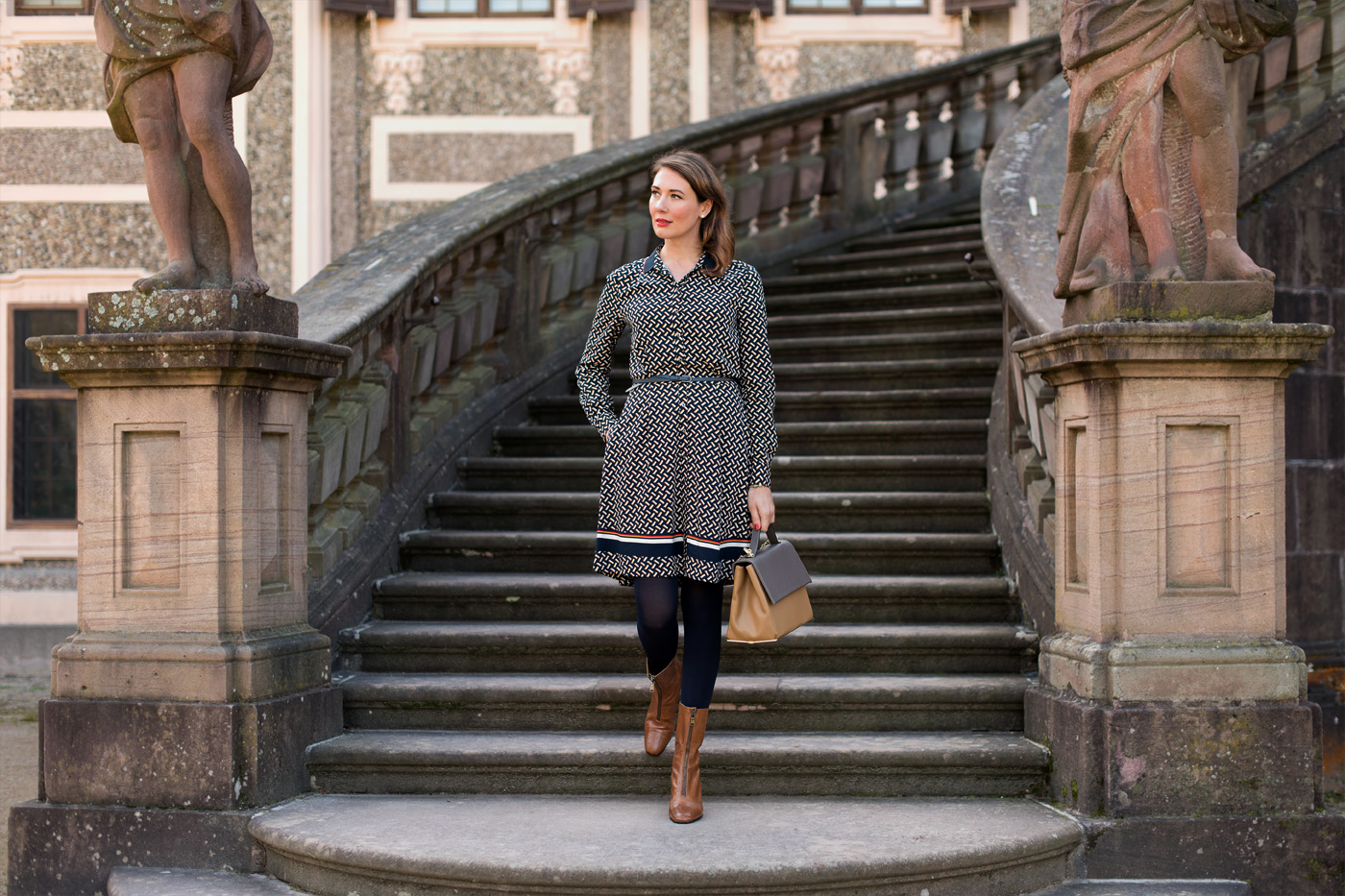 tommy-hilfiger-kleid-dress-zara-bag-booties-fall-fashion-fashionblog-7
