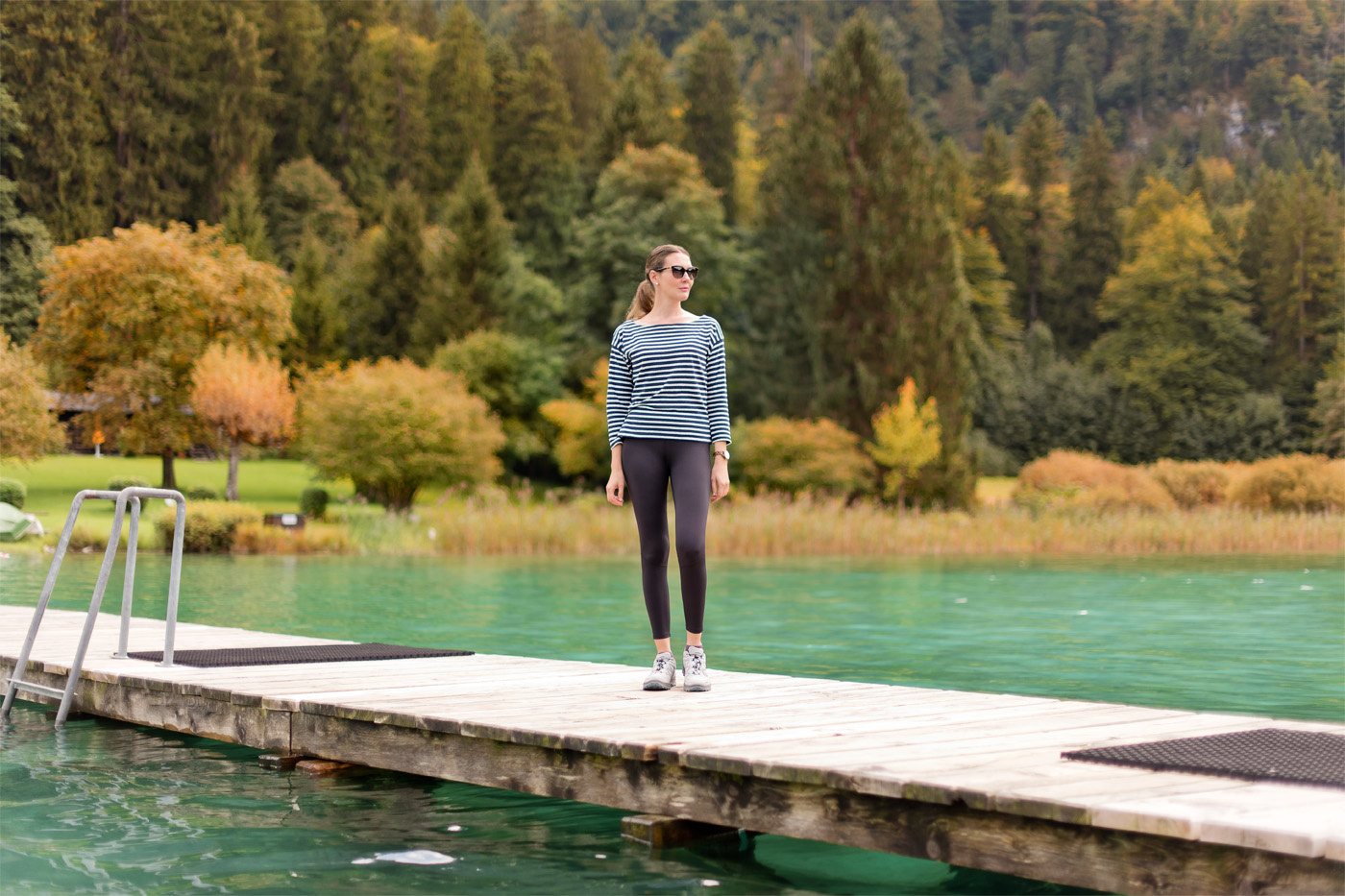Travel: Day Trip to Neuschwanstein Castle and Lake Alpsee