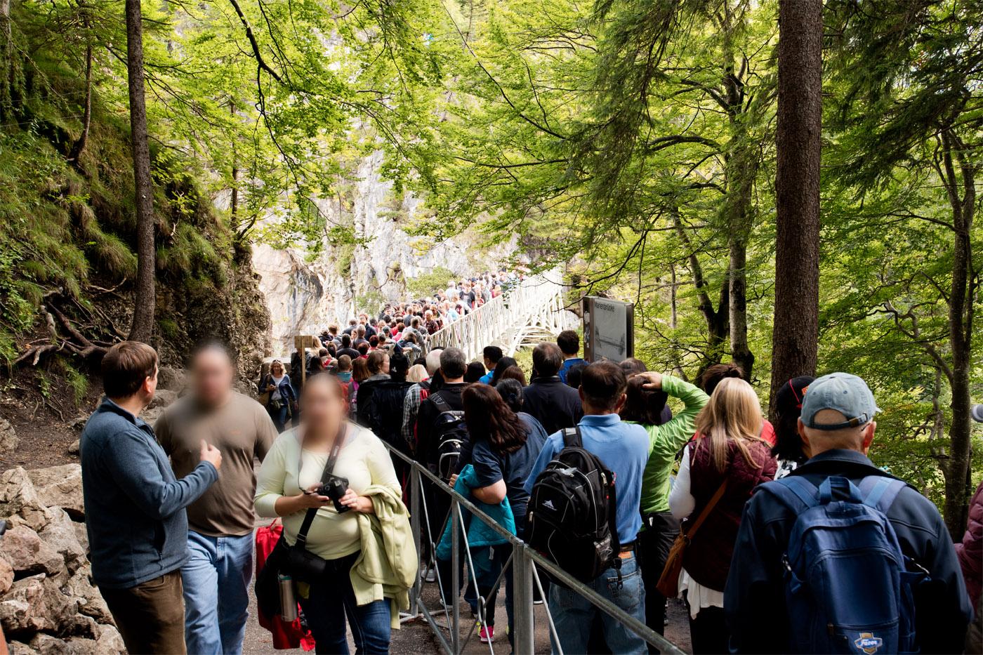 schloss-neuschwanstein-fuessen-allgaeu-marienbruecke-travelbericht