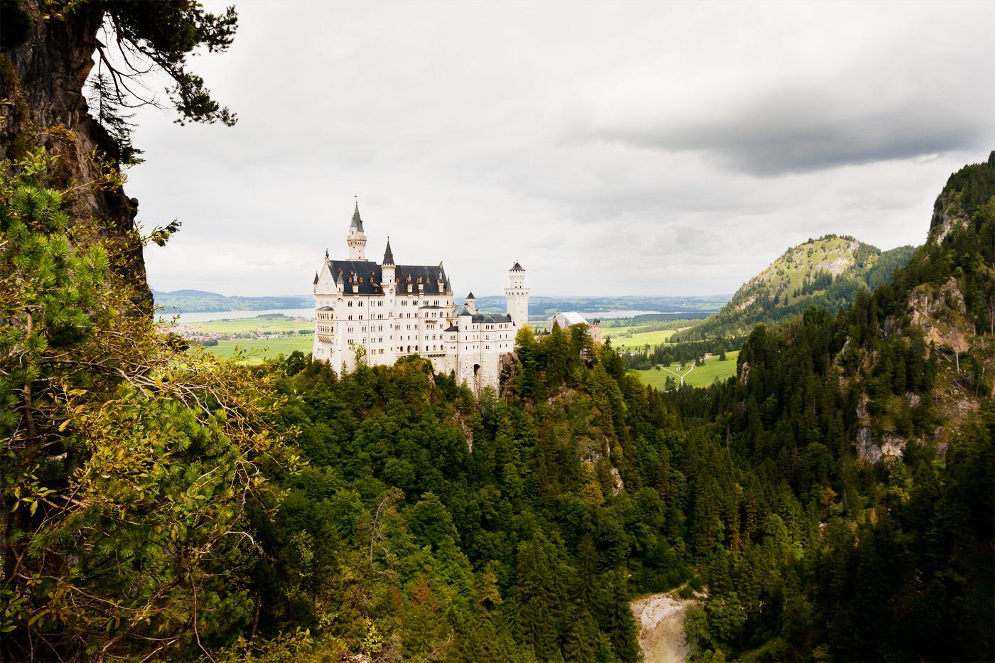 schloss-neuschwanstein-fuessen-allgaeu-royal-castle-neuschwanstein-travelbericht