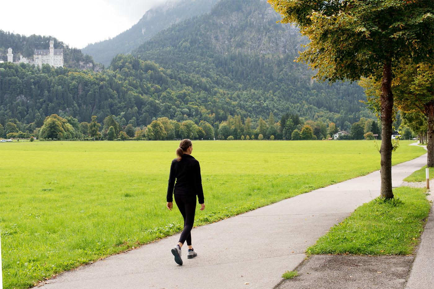 schloss-neuschwanstein-fuessen-allgaeu-wanderung-travelbericht